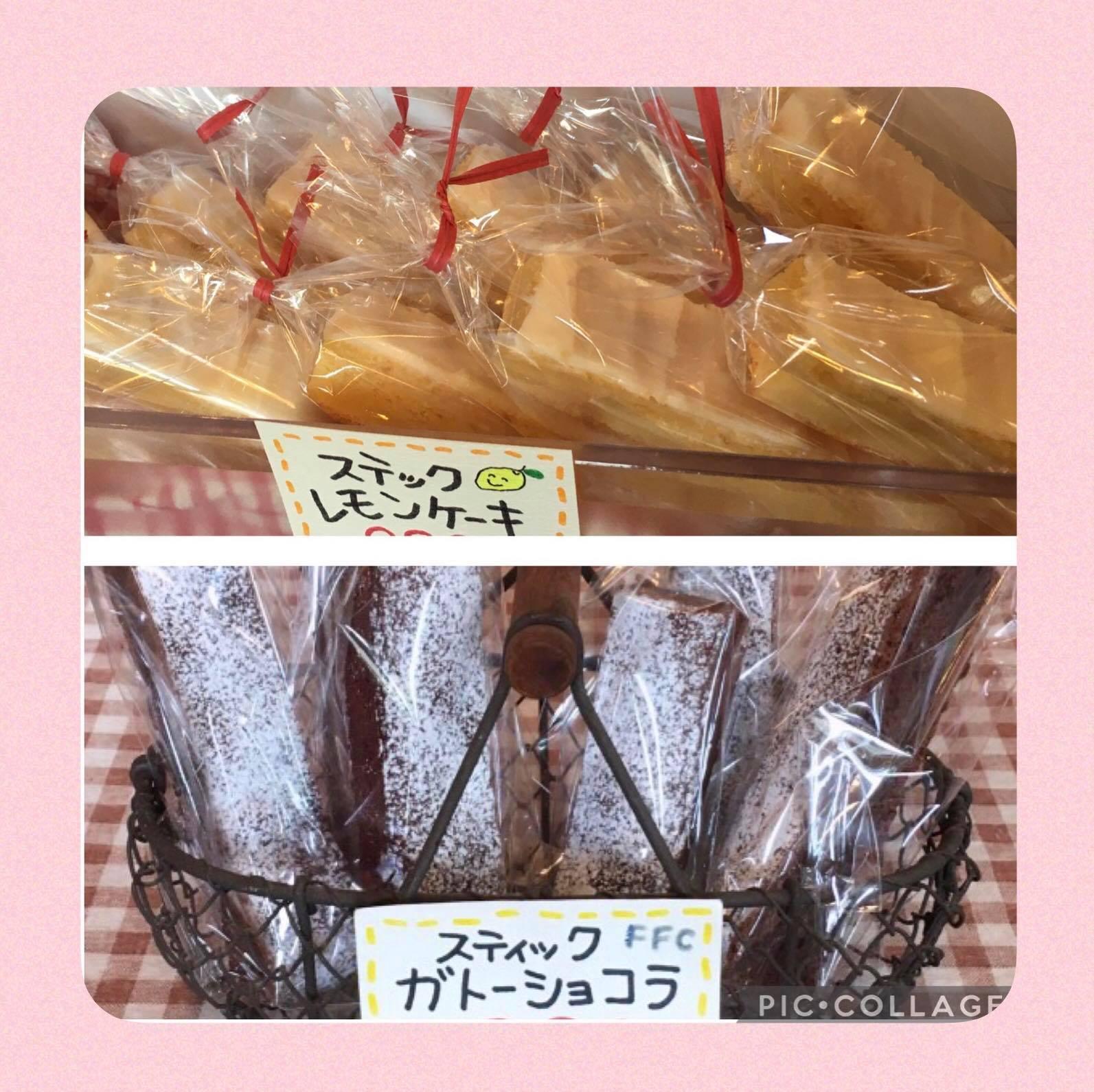 焼き菓子・マフィン
